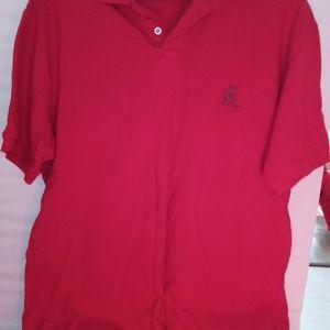 Bench 3XL Polo Shirt
